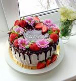 Mẫu bánh sinh nhật 3D độc đáo và sáng tạo - 5
