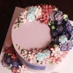 Mẫu bánh sinh nhật 3D độc đáo và sáng tạo - 10