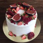 Mẫu bánh sinh nhật 3D độc đáo và sáng tạo - 20