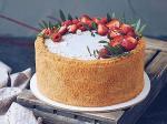 Mẫu bánh sinh nhật 3D độc đáo và sáng tạo - 14