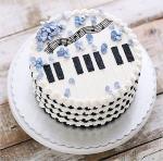 Mẫu bánh sinh nhật 3D độc đáo và sáng tạo - 13