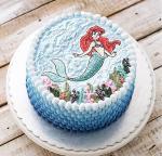 Mẫu bánh sinh nhật 3D độc đáo và sáng tạo - 19
