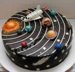 Mẫu bánh sinh nhật 3D độc đáo và sáng tạo - 15