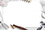 Hình nền powerpoint màu trắng đơn giản - 10
