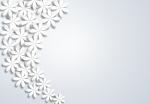 Hình nền powerpoint màu trắng đơn giản - 7