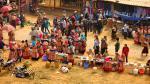 Được nhiều người biết đến là chợ vùng cao lớn nhất Lào Cai, tụ tập nhiều thương lái ở các dân tộc xa gần về trao đổi, buôn bán nhưng Bắc Hà còn nức tiếng hơn bởi vẻ nguyên sơ, đậm chất dân tộc.Từ xưa đến nay chợ phiên Bắc Hà vẫn giữ được nét đẹp nguyên sơ và bản sắc truyền thống. Đến với chợ phiên du khách sẽ được thỏa sức mua sắm, ngắm nhìn và thưởng thức các món ăn dân dã do người dân nơi đây làm ra, và còn được sống trong không gian, không khí riêng của vùng cao cùng những con người dân nơi đây thân thiện, dễ mến, hồn nhiên.