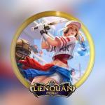 Bộ icon tuyệt đẹp dành cho các fan game Liên Quân mobile P3