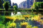 Du lịch Ninh Bình và 12 danh thắng đẹp độc đáo khó có nơi nào bì kịp