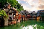 Ngỡ ngàng vẻ đẹp Trương Gia Giới - Phượng Hoàng Cổ Trấn với 5 địa điểm du lịch đẹp tựa thiên đường hạ giới