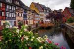 Đặt chân ghé thăm 10 ngôi làng cổ kính xinh đẹp bậc nhất nước Pháp 2018