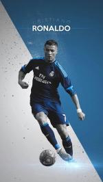 Hình nền điện thoại Cristiano Ronaldo - 10