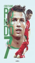 Hình nền điện thoại Cristiano Ronaldo - 8