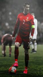 Hình nền điện thoại Cristiano Ronaldo - 6