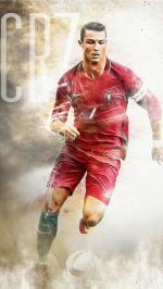 Hình nền điện thoại Cristiano Ronaldo - 19