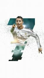 Hình nền điện thoại Cristiano Ronaldo - 3