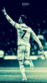 Hình nền điện thoại Cristiano Ronaldo - 2