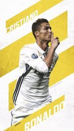 Hình nền điện thoại Cristiano Ronaldo - 1