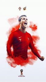 Hình nền điện thoại Cristiano Ronaldo - 18