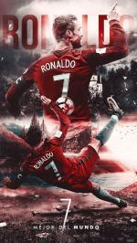 Hình nền điện thoại Cristiano Ronaldo - 17