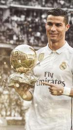 Hình nền điện thoại Cristiano Ronaldo - 16