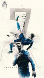 Hình nền điện thoại Cristiano Ronaldo - 9