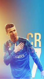Hình nền điện thoại Cristiano Ronaldo - 13