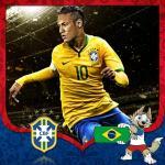 Cover avatar cầu thủ Neymar Jr tuyển Brazil