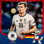 Cover avatar cầu thủ Toni Kross tuyển Đức
