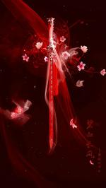 Hình nền điện thoại Android thanh kiếm cổ đẹp ngỡ ngàng - 15