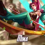 Bộ Avatar các tướng Liên Quân tuyệt đẹp, cập nhật thêm trang phục tiệc bể bơi