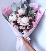 Bó hoa sinh nhật mang vẻ đẹp lung linh - 11