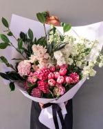Bó hoa sinh nhật mang vẻ đẹp lung linh - 15