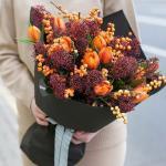 Bó hoa sinh nhật mang vẻ đẹp lung linh - 16