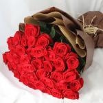 Bó hoa sinh nhật mang vẻ đẹp lung linh - 18