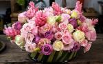 Lẵng hoa tươi chúc mừng sinh nhật không thể ngọt ngào hơn - 22