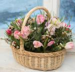 Lẵng hoa tươi chúc mừng sinh nhật không thể ngọt ngào hơn - 3