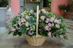 Lẵng hoa tươi chúc mừng sinh nhật không thể ngọt ngào hơn - 4