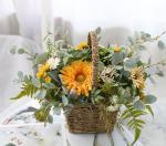 Lẵng hoa tươi chúc mừng sinh nhật không thể ngọt ngào hơn - 7