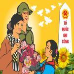 Avatar kỷ niệm 71 năm ngày thương binh liệt sĩ - 3