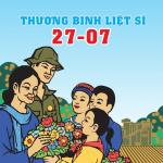 Avatar kỷ niệm 71 năm ngày thương binh liệt sĩ - 2