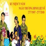 Avatar kỷ niệm 71 năm ngày thương binh liệt sĩ - 12