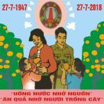 Avatar kỷ niệm 71 năm ngày thương binh liệt sĩ - 10