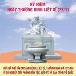 Avatar kỷ niệm 71 năm ngày thương binh liệt sĩ - 6