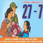 Avatar kỷ niệm 71 năm ngày thương binh liệt sĩ - 5