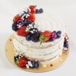 Bánh sinh nhật trái cây đẹp độc đáo nhất - 11