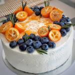 Bánh sinh nhật trái cây đẹp độc đáo nhất - 20