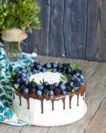 Bánh sinh nhật trái cây đẹp độc đáo nhất - 1