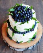Bánh sinh nhật trái cây đẹp độc đáo nhất - 21