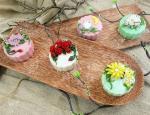 Bánh Trung thu 3D hoa nổi đẹp lung linh không thể bỏ lỡ - 9