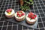 Bánh Trung thu 3D hoa nổi đẹp lung linh không thể bỏ lỡ - 10